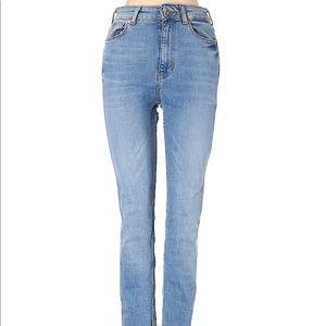 Zara summer ☀️😎 jeans  😍